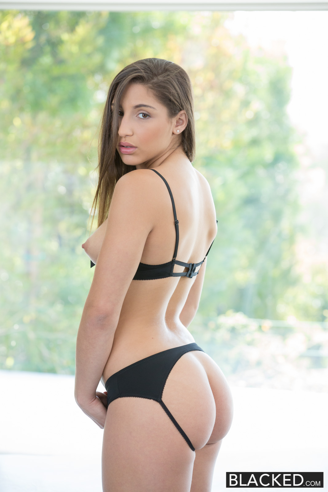 Abella danger blacked