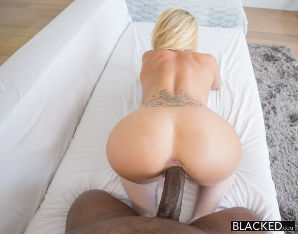 Blacked capri cavanni loves big black cock 9