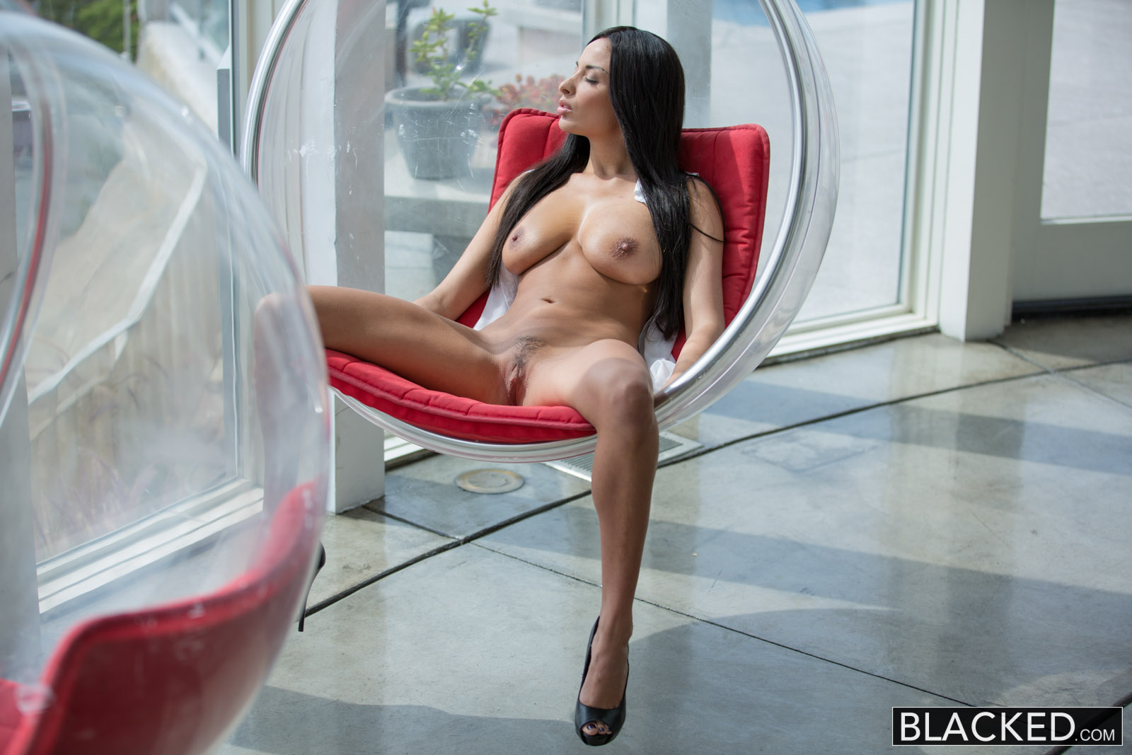 Anissa kate blacked