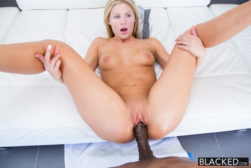Girls Who Love Big Black Cock