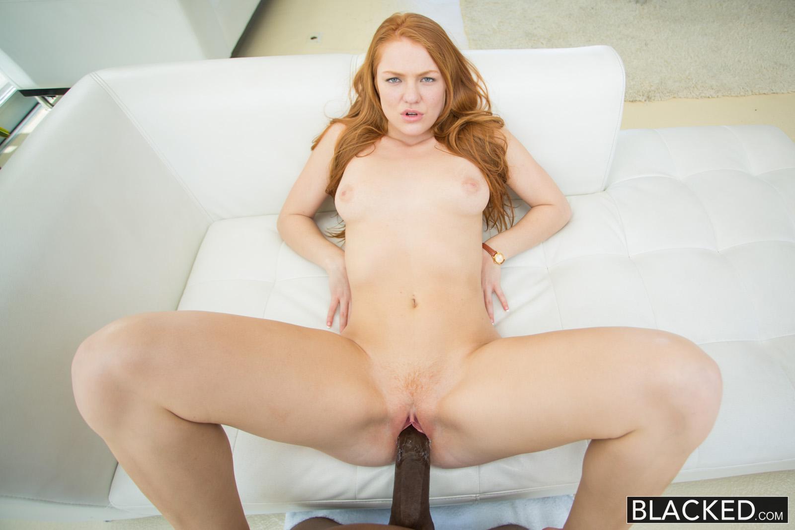 Extreme double vaginal penetrations
