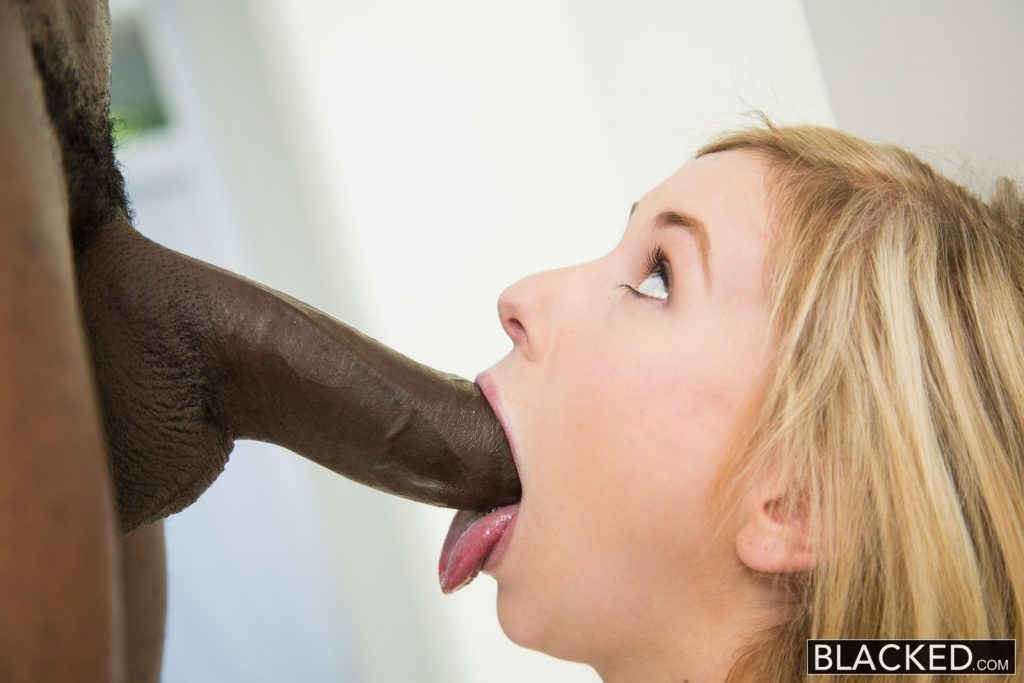 Victoria June Black Dick