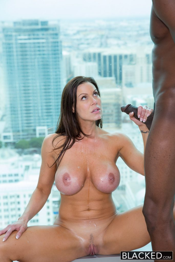 blacked kendra lust