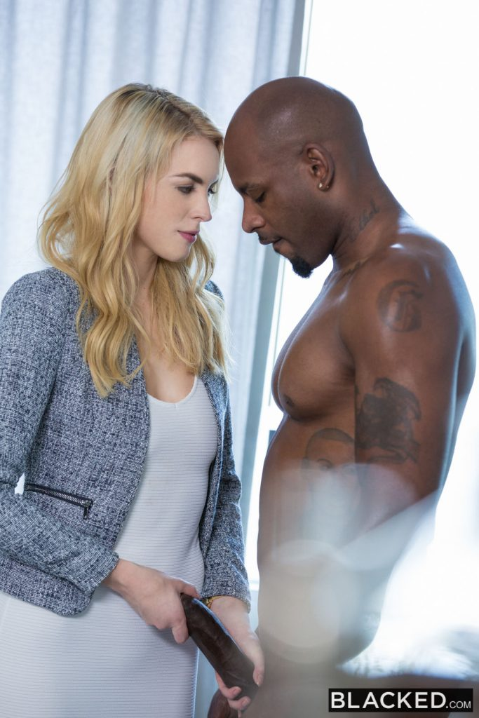 Blacked carter cruise obsession chapter 2 - 3 2