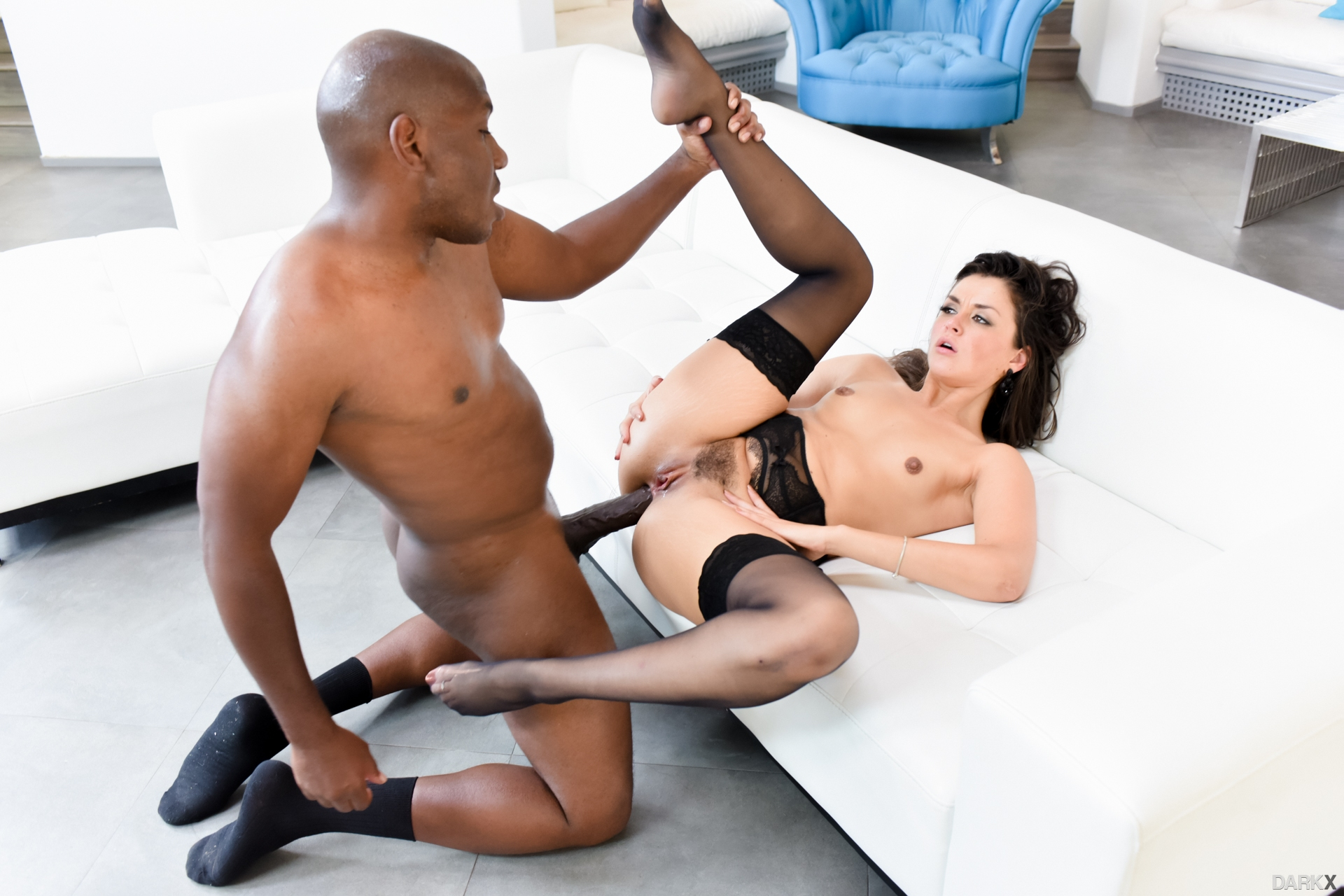 mandingo anal fuck babe
