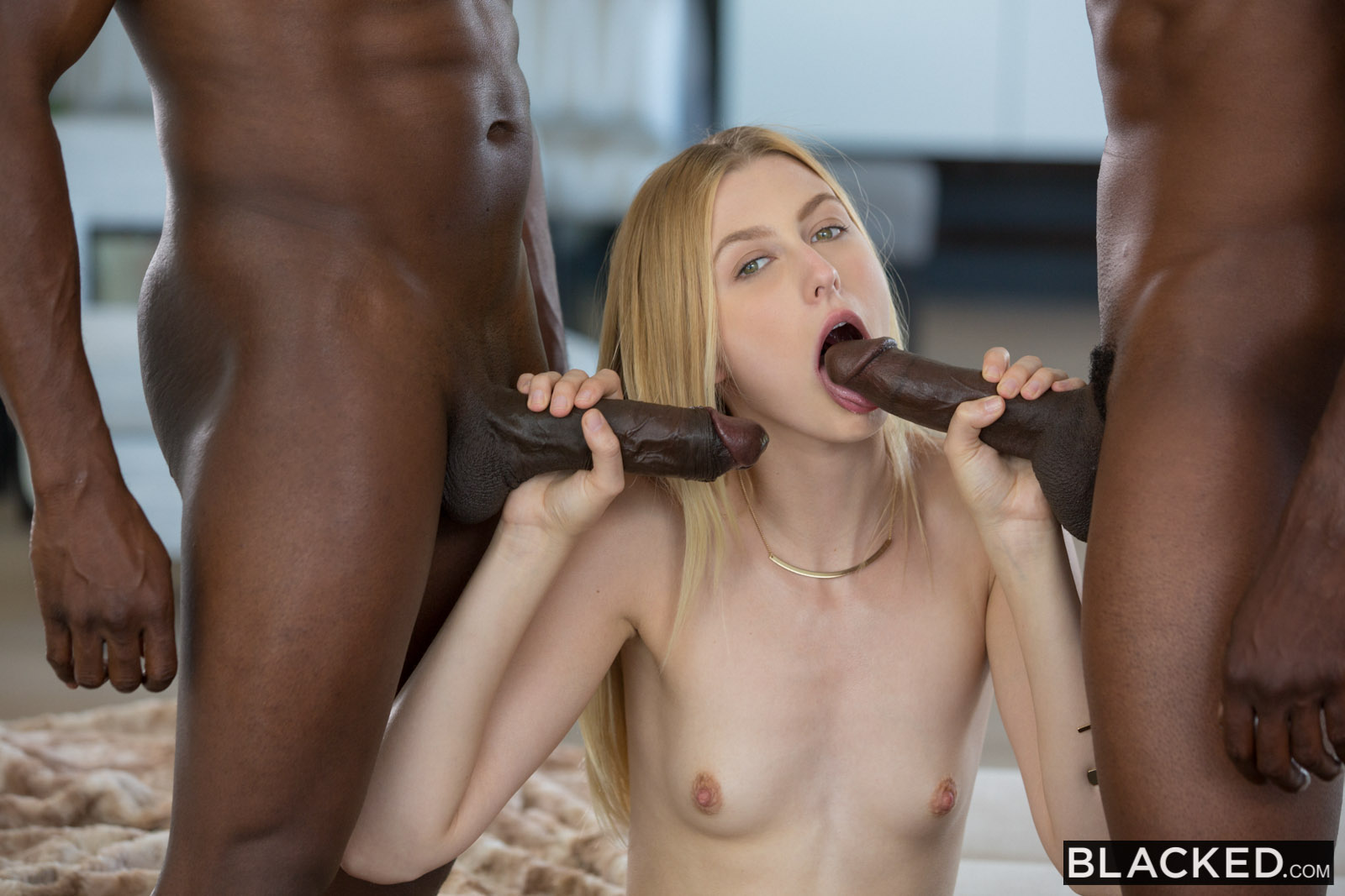 alexa grace blacked