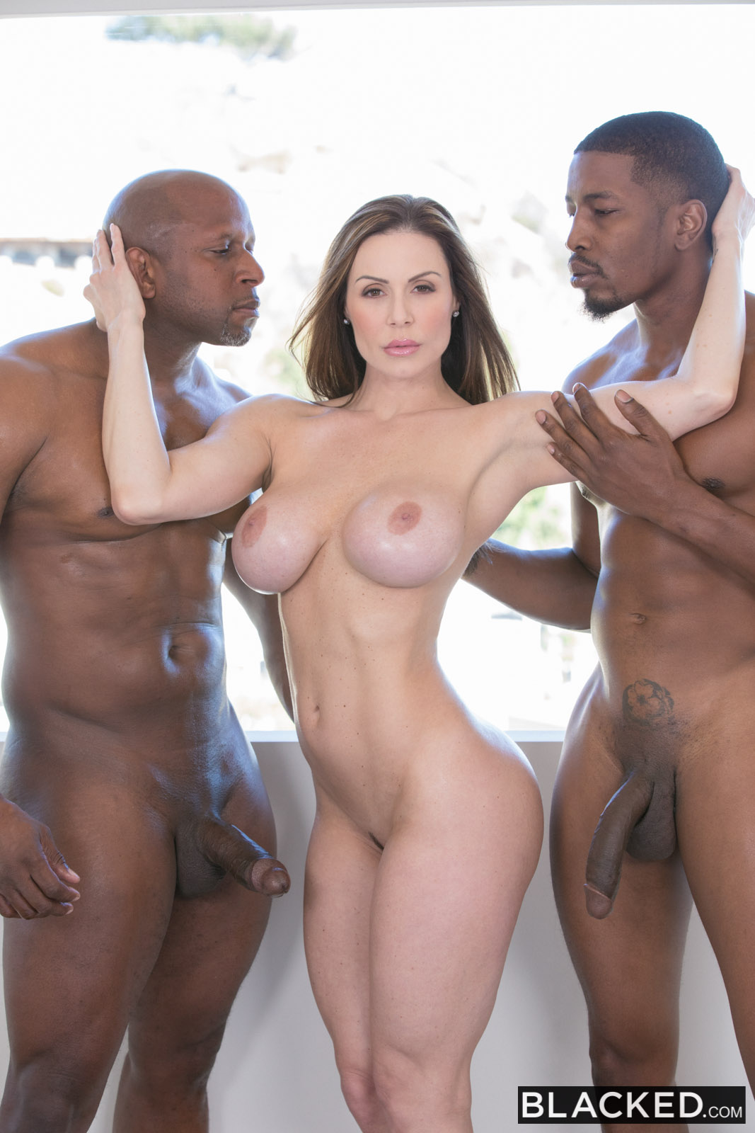 Kendra Lust Phoenix Marie