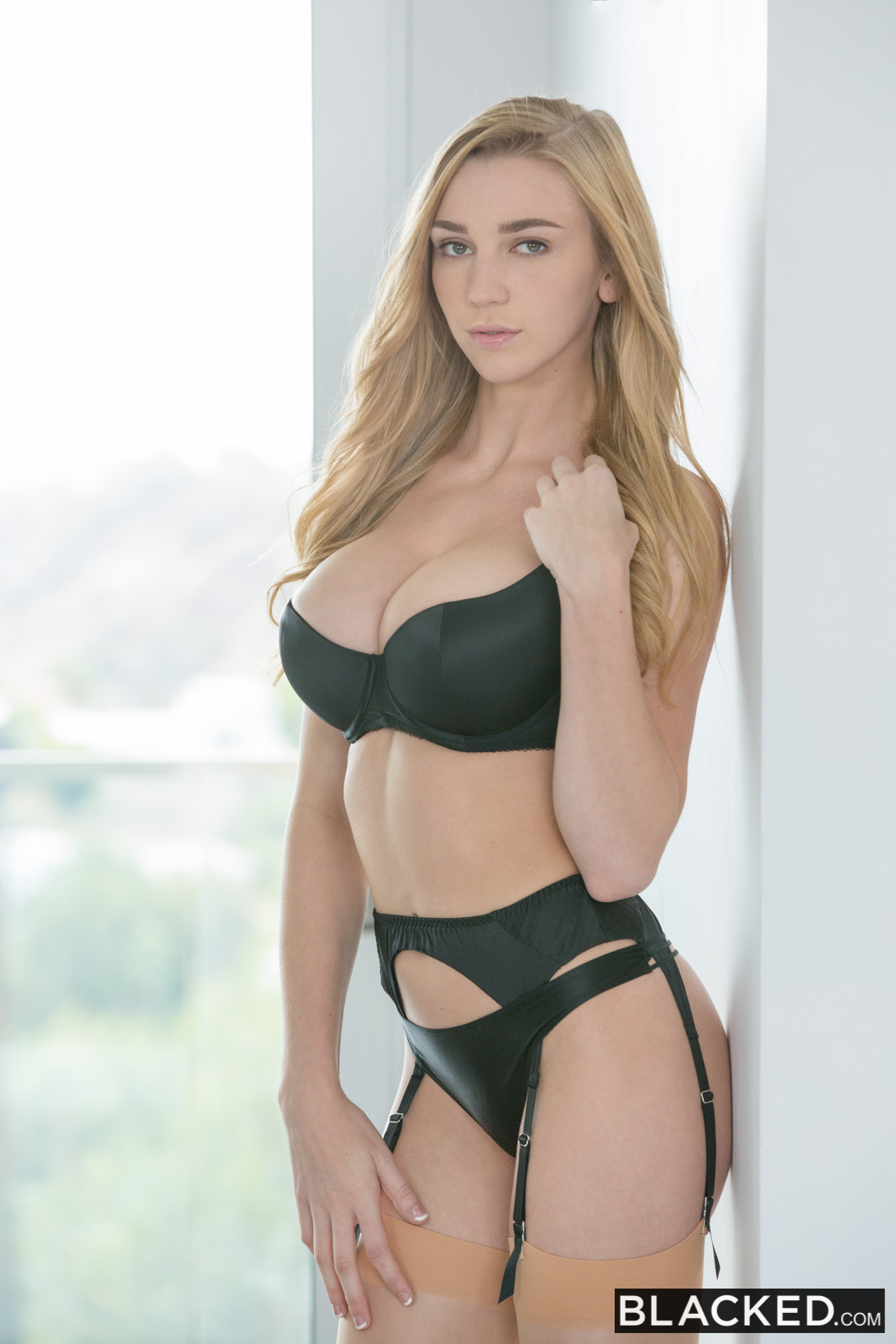 Blacked kendra sunderland obsession part 1