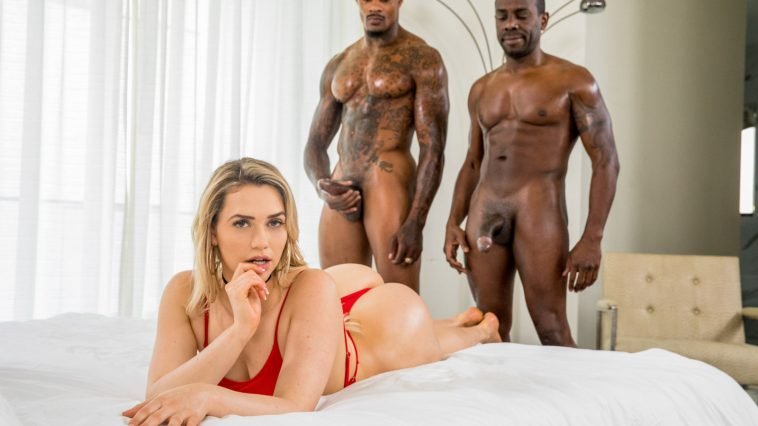 Karma Rx Double Penetration